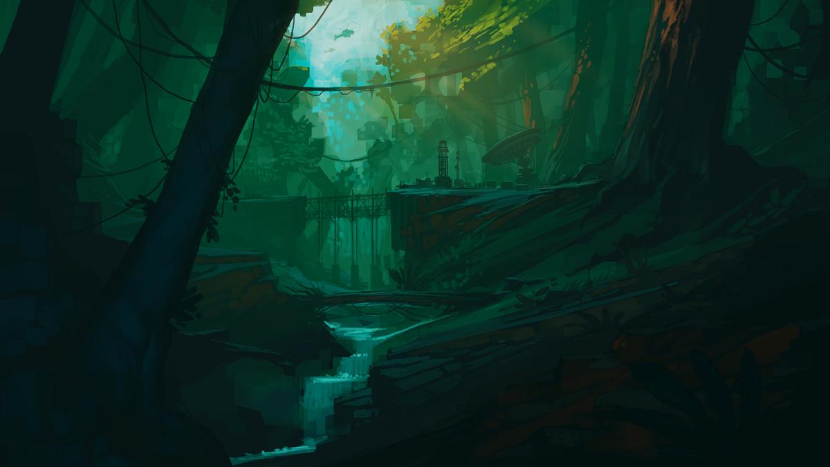 E.O.W Round #173: Guerilla Nest in the Jungle (Winner: albino-Z)